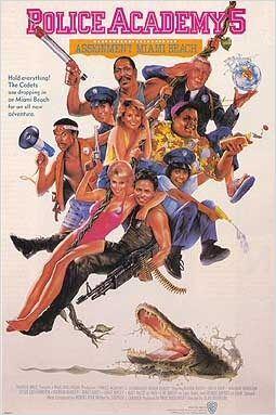 Imagem 5 do filme Loucademia de Polícia 5: Missão Miami Beach
