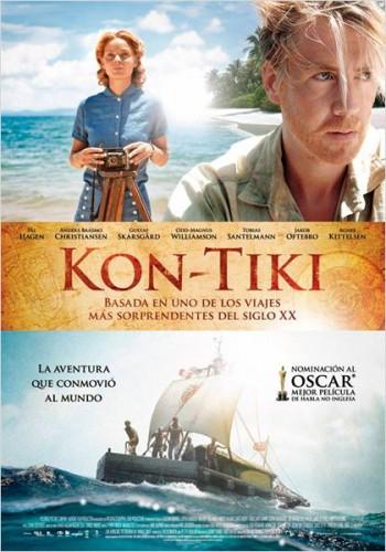 Imagem 1 do filme A Aventura de Kon Tiki
