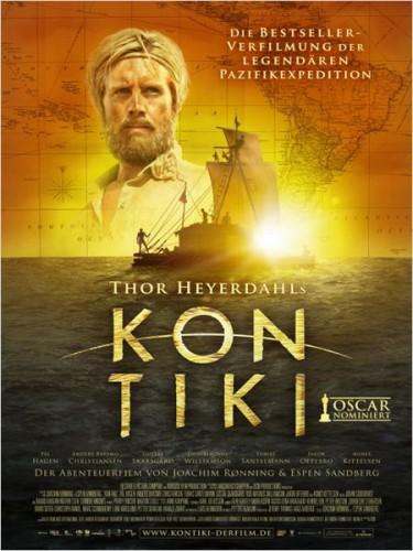 Imagem 3 do filme A Aventura de Kon Tiki