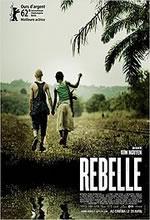 Poster do filme A Feiticeira da Guerra