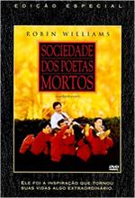 Poster do filme Sociedade dos Poetas Mortos