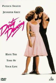 Poster do filme Dirty Dancing - Ritmo Quente