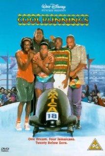 Poster do filme Jamaica Abaixo de Zero