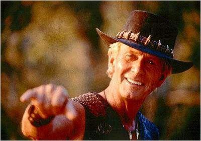 Imagem 4 do filme Crocodilo Dundee em Hollywood