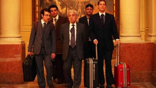 Imagem 5 do filme O Concurso