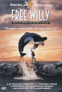 Poster do filme Free Willy