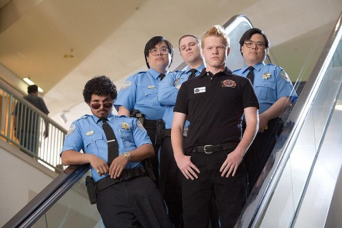 Imagem 3 do filme Observe and Report