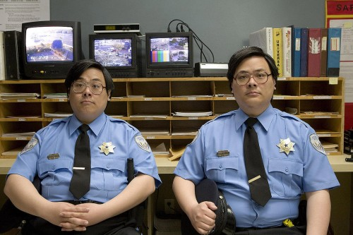 Imagem 4 do filme Observe and Report
