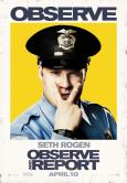 Poster do filme Observe and Report