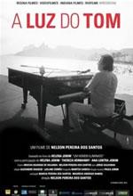 Poster do filme A Luz do Tom
