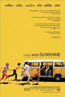 Poster do filme Pequena Miss Sunshine