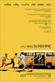 Poster do filme Pequena Miss Sunshine