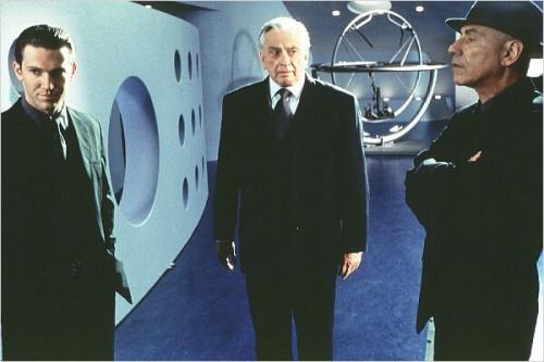 Imagem 1 do filme Gattaca - Experiência Genética