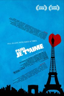 Poster do filme Paris, Te Amo