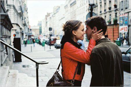 Imagem 1 do filme Paris, Te Amo