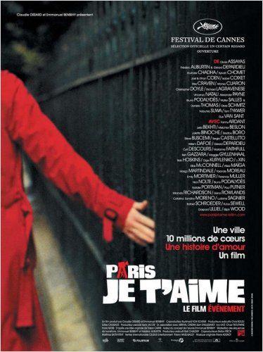 Imagem 5 do filme Paris, Te Amo