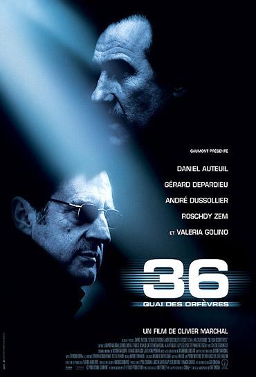 Poster do filme 36