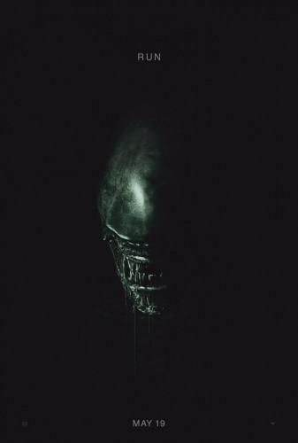 Imagem 1 do filme Alien: Covenant