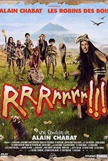Poster do filme Rrrrrrr! - Na Idade da Pedra