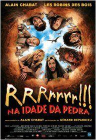 Imagem 4 do filme Rrrrrrr! - Na Idade da Pedra