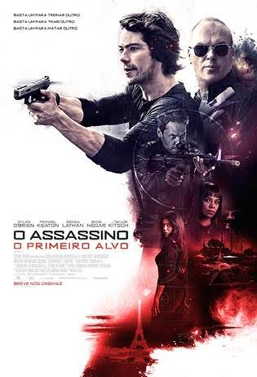 Poster do filme O Assassino - O Primeiro Alvo