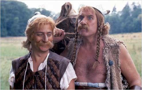 Imagem 5 do filme Asterix e Obelix Contra César
