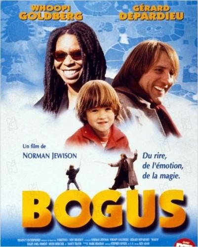 Imagem 5 do filme Bogus - Meu Amigo Secreto