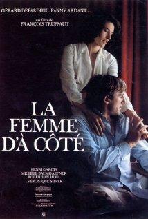 Poster do filme A Mulher do Lado