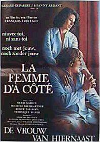 Imagem 4 do filme A Mulher do Lado