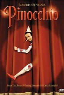 Poster do filme Pinóquio
