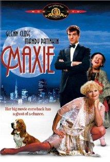 Poster do filme Maxie