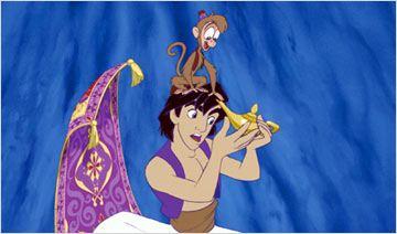 Imagem 1 do filme Aladdin