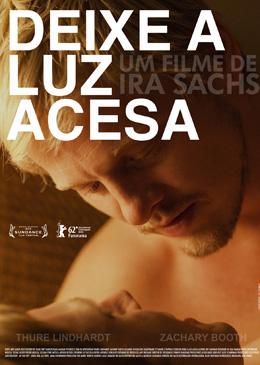 Poster do filme Deixe a Luz Acesa