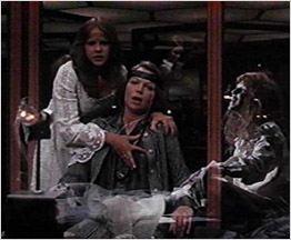 Imagem 4 do filme O Exorcista II - O Herege