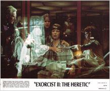 Imagem 5 do filme O Exorcista II - O Herege