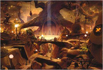 Imagem 5 do filme Arthur e os Minimoys