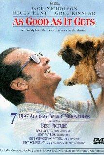 Poster do filme Melhor É Impossível