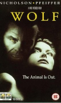 Poster do filme Lobo