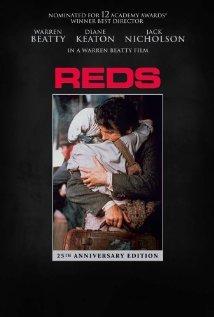 Poster do filme Reds
