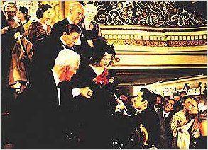 Imagem 1 do filme O Último Magnata