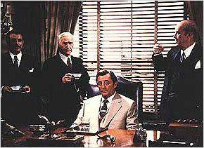Imagem 4 do filme O Último Magnata