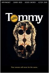 Poster do filme Tommy
