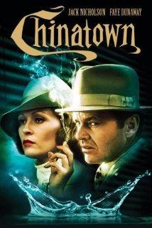 Poster do filme Chinatown