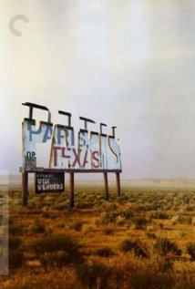 Poster do filme Paris, Texas