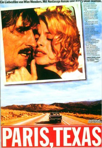 Imagem 1 do filme Paris, Texas