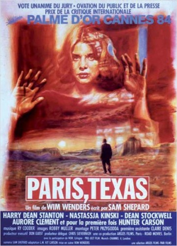 Imagem 4 do filme Paris, Texas