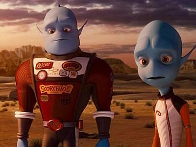 Imagem 1 do filme A Fuga do Planeta Terra