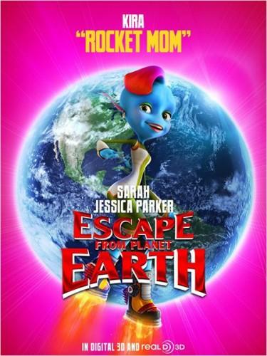 Imagem 5 do filme A Fuga do Planeta Terra