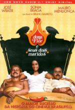Poster do filme Dona Flor e Seus Dois Maridos