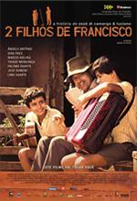 Poster do filme 2 Filhos de Francisco